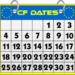 ECF Calendar 2021