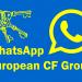 WhatsApp ECF Group