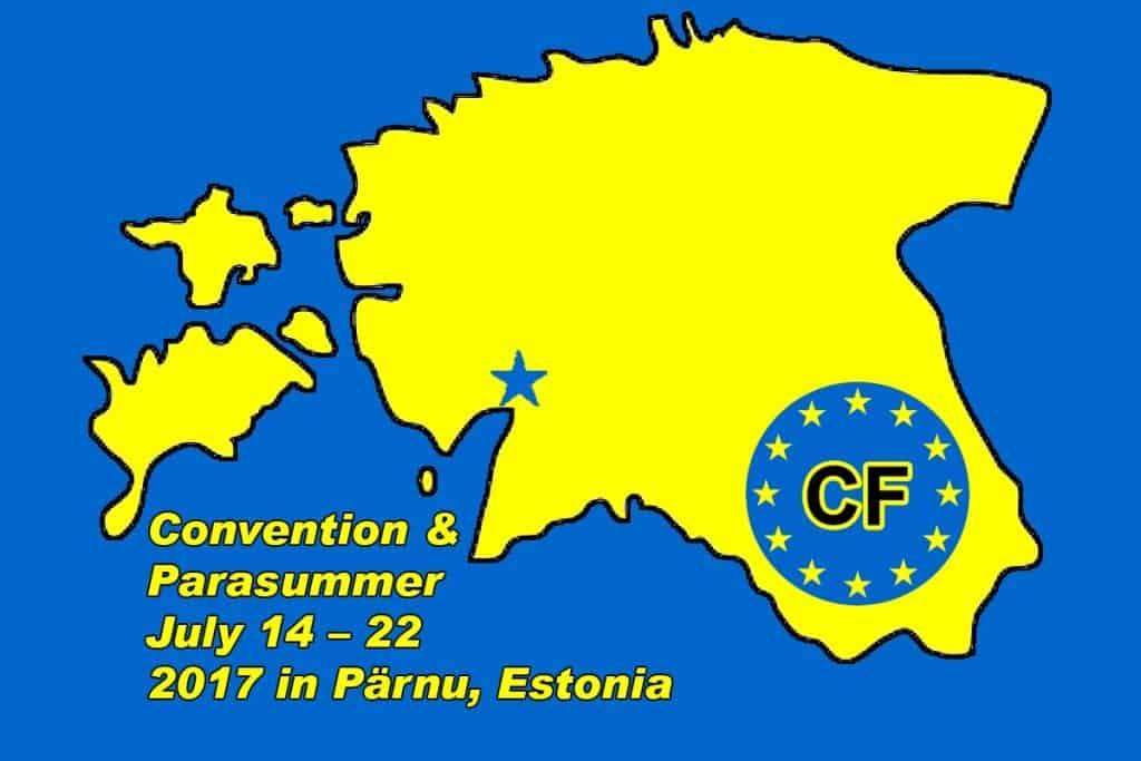 Estonia Parasummer 2017