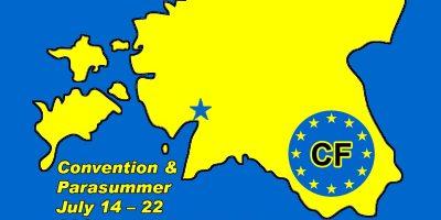 CF meeting point Estonia July 2017