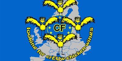 Plans to set a Women's European CF record