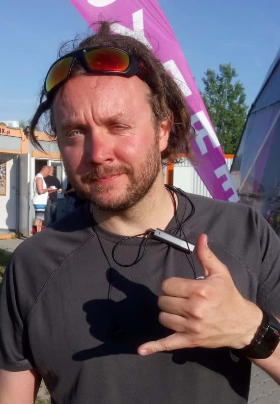 Tomasz Cedro