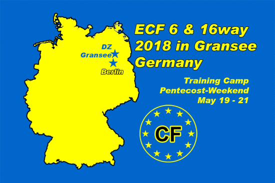 ECF May Event Gransee 2018